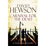 Carnival for the Deadby David Hewson