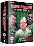 Trailer Park Boys - Complete Seasons 1-6 Box Set [DVD]