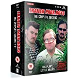 Trailer Park Boys - Complete Seasons 1-6 Box Set [DVD]by John Paul Tremblay