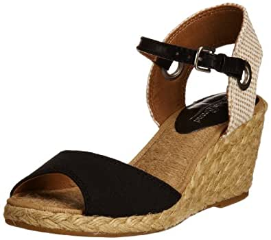 Amazon.com: Lucky Women's Kyndra Wedge Sandal: Shoes