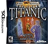 Hidden Mysteries Titanic: Secrets of the Fateful Voyage for Nintendo DS