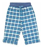 Kite Kids Check Pull Up Trousers (6-12 Months)