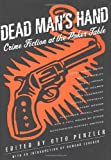 Dead Man's Hand: Crime Fiction at the Poker Table (0151012776) by Penzler, Otto