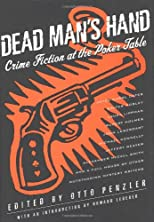 Dead Man&#39;s Hand: Crime Fiction at the Poker Table