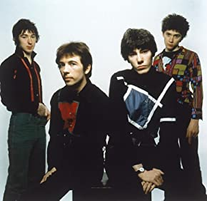 Image of Buzzcocks