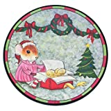 Yankee Candle Tray - Small (Night Before Christmas)