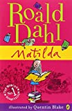 Matilda (0141322667) by Roald Dahl