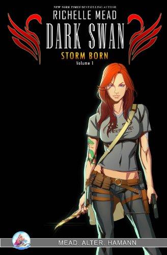 Storm Born Volume 1