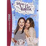 Violetta saison 3 livres - Violetta saison 3 musique ...