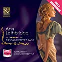 The Gamekeeper's Lady Audiobook by Ann Lethbridge Narrated by Charlotte Strevens