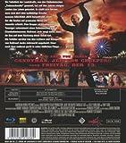 Image de Railroad Jack: das Monster Kehrt Zurück (Uncut) [Blu-ray] [Import allemand]