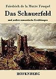 img - for Das Schauerfeld (German Edition) book / textbook / text book