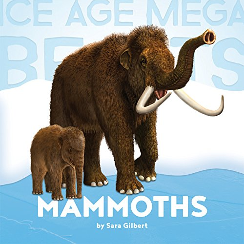 Image for Ice Age Mega Beasts: Mammoths
