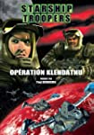 Starship troopers : op�ration klendathu