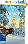Norway (Lonely Planet Norway)