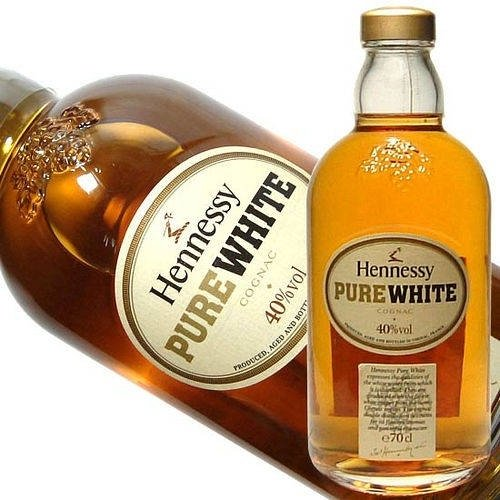 Discount 56 Hennessy Pure White E70cl Cognac Collectible