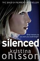 Silenced (Bergman & Recht 2)