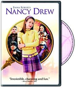 Nancy Drew from Warner Home Video