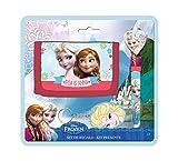 Disney DF-AS9784 - Frozen Geschenkeset, 3 teilig von Disney