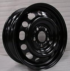 Mazda 3 15″ 5 Lug Steel Wheel Rim