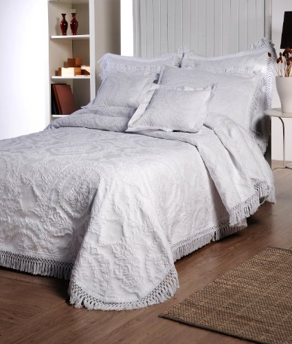 Queen Size Bedspread Dimensions 1215 front