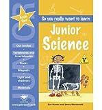 Junior Science Book 1 (1905735170) by Hunter, Sue
