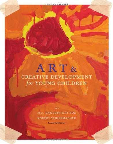 Art and Creative Development for Young Children (What's...