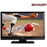 """Sharp LC-42SB45UT 42"""" 1080p LCD TV"""