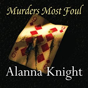 Murders Most Foul | [Alanna Knight]