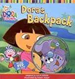 Nickelodeon Dora's Backpack Book (Dora the Explorer)