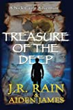 img - for Treasure of the Deep book / textbook / text book