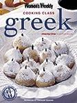 Cooking Class Greek: Australian Women...