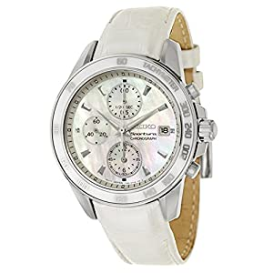Seiko Sportura Women's Quartz Watch SNDX99P1