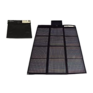 PowerFilm Marine Boat F16-1800 30w Portable Folding Solar Panel Charger