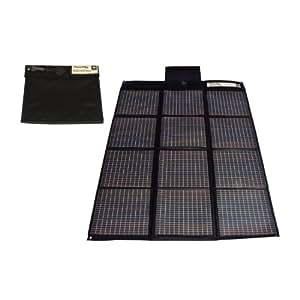 Powerfilm F15-1800 30W Folding Solar Panel Charger - Digital Camo