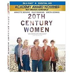 20th Century Women [Blu-ray]
