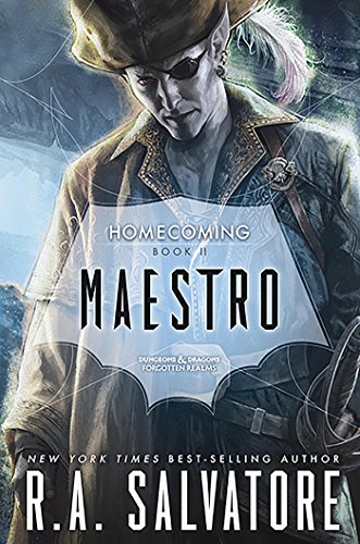 Maestro (Homecoming)