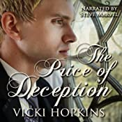 The Price of Deception: The Legacy Series, Book 2 | Vicki Hopkins