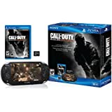 PS Vita Call of Duty: Black Ops Declassified Limited Edition Wi-Fi Bundle - PlayStation Vita