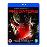 Predators [Blu-ray]by Danny Trejo