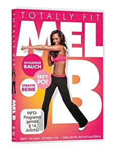 Mel B. - Totally Fit