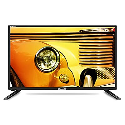 Mitashi MiDE028v12FHD 69.85 cm (28 inches) HD Ready LED TV