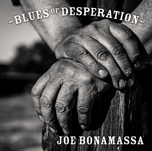 Joe Bonamassa-Blues Of Desperation-CD-FLAC-2016-FORSAKEN Download