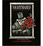 Nightmares: Poems to Trouble Your Sleep by Prelutsky, Jack, Lobel, Arnold (1976) Hardcover
