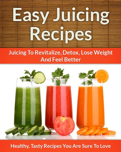 Ingredients For Juicing front-1032592