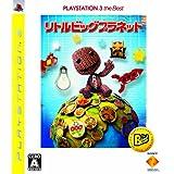 『リトルビッグプラネット PLAYSTATION 3 the Best』