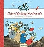 Die Wurzelkinder: Meine Kindergartenfreunde - Etwas von den Wurzelkindern