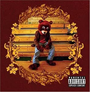 The College Dropout [Vinyl] by Roc-a-Fella