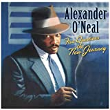 Alexander O'Neal / 5 Questions - The New Journey