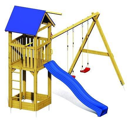 WINNETOO Spielturm Musteranlage 26 online kaufen